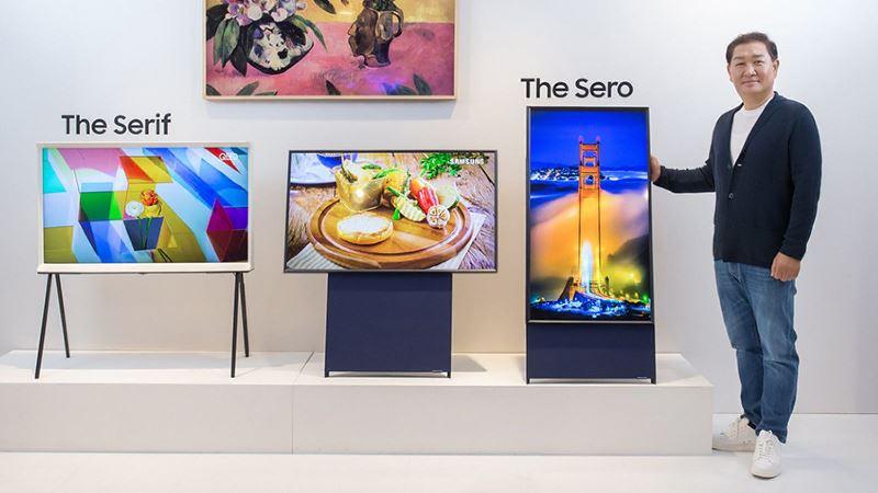 Характеристики Sero TV