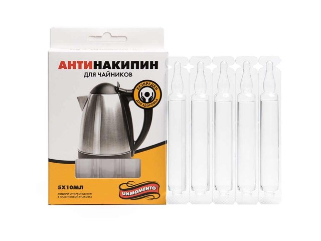 антинакипин для чайников