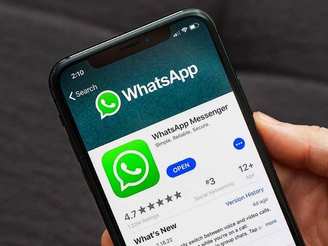 На каких смартфонах перестанет работать WhatsApp с 1 февраля