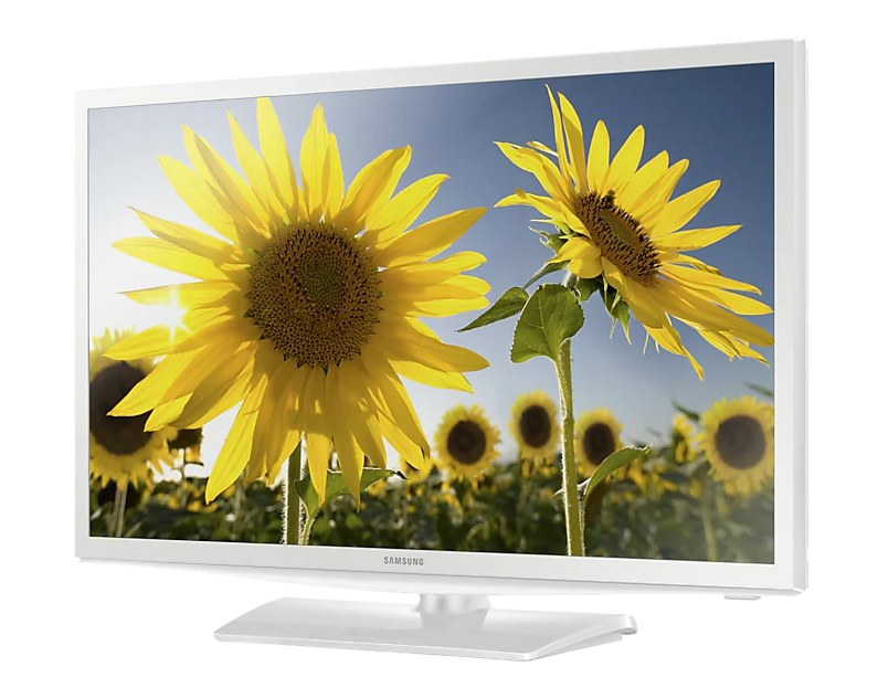 "24"" HD Flat TV H4080 Series 4"