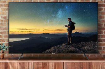 Второй телевизор Samsung в подарок