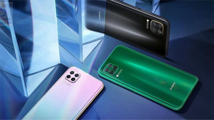 Обзор смартфона Huawei Nova 7i
