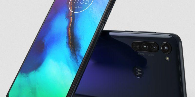 Обзор смартфона Moto G Stylus
