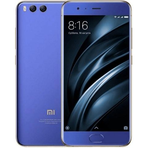 Xiaomi Mi 6 4/64GB