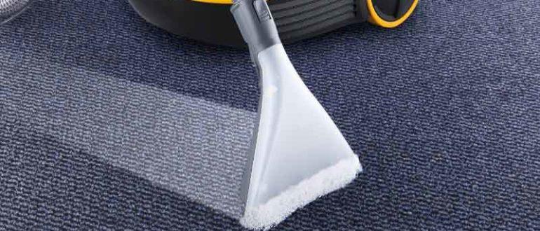 уборка ламината пылесосом