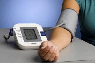 На какой руке нужно замерять давление электронным тонометром
