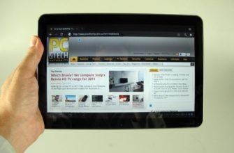 Как правильно сделать скриншот экрана на планшете