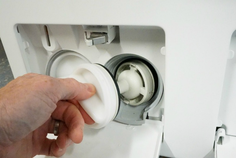 Фильтр стиральной машинки