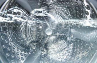 Причины, почему стиральная машина не сливает воду
