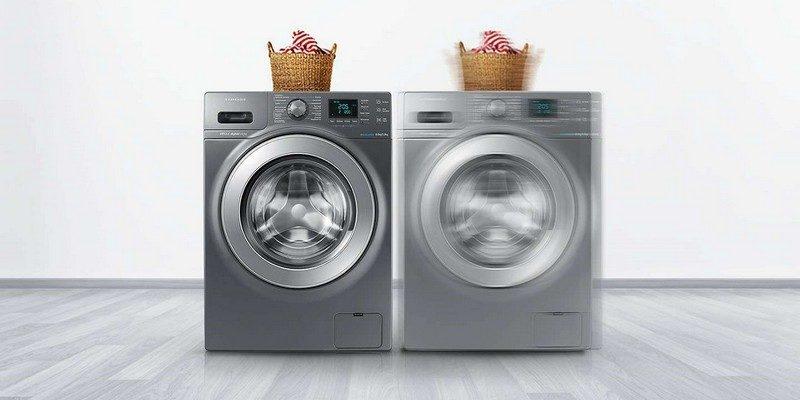 Как устранить вибрацию стиральной машины при отжиме