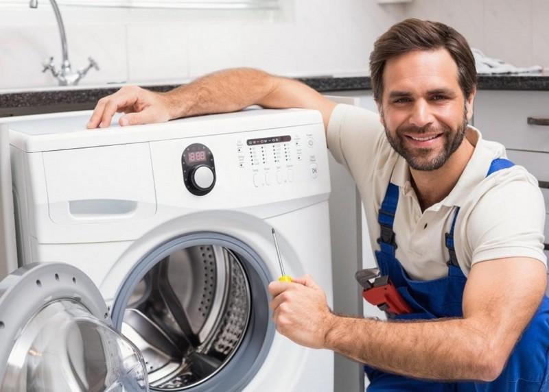 Ремонтировать стиральную машину важно вовремя