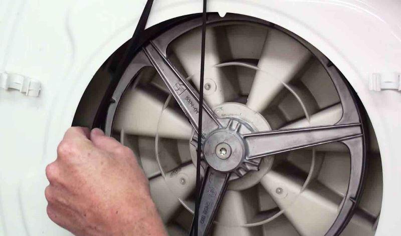 Ремень стиральной машины