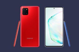 Второй Samsung в подарок. Акция в Мегафоне