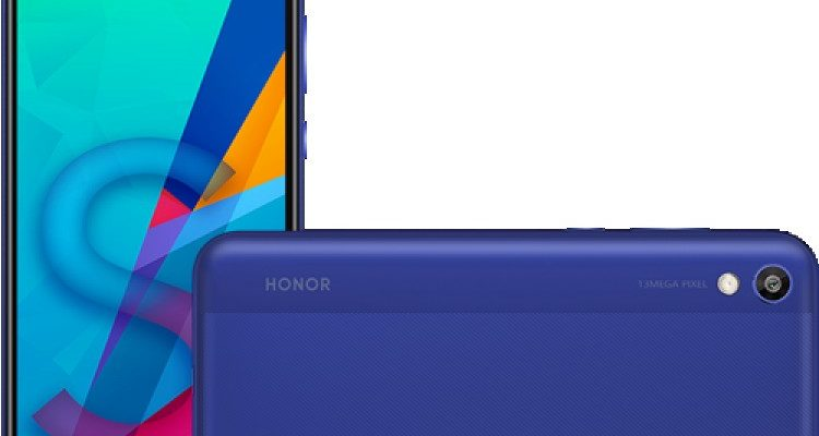 Honor 8S (2020)