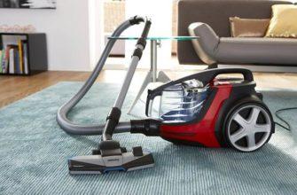 Как правильно чистить пылесос