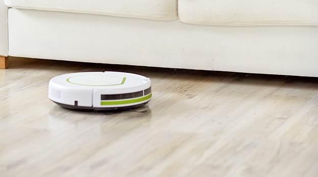 Как правильно выбрать робот-пылесос