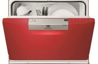 Как правильно выбрать посудомоечную машину — советы эксперта
