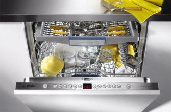 Почему гудит посудомоечная машина и что делать
