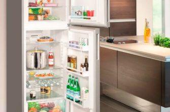 Почему холодильник щелкает во время работы