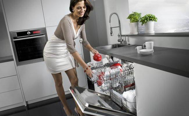 Почему посудомоечная машина не греет воду