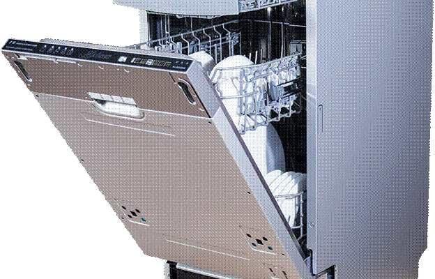 Почему посудомоечная машина не набирает воду и что делать