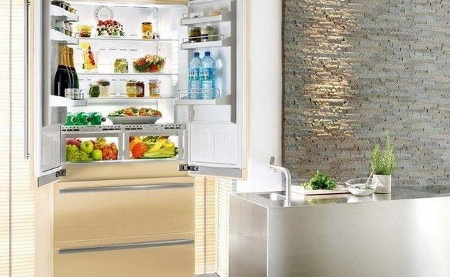 Почему жужжит холодильник