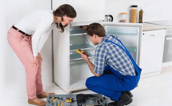 Причины нагревания холодильника