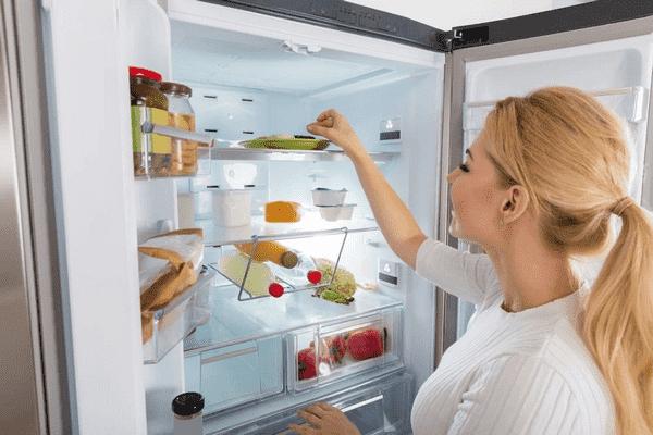 Нужно соблюдать правила использования холодильника