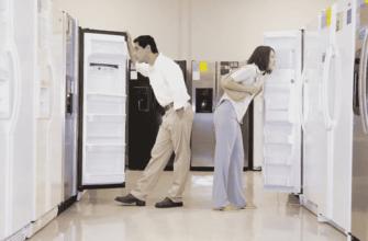 Проверка холодильника на работоспособность