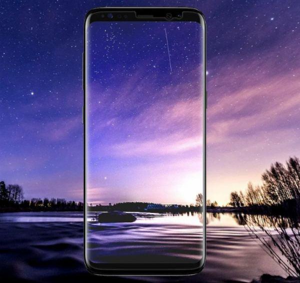 Samsung Galaxy S30 получит диагональ больше 7 дюймов