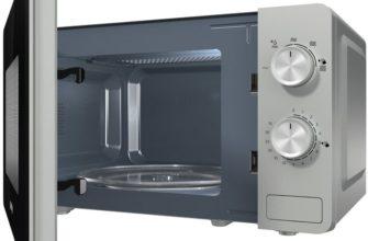 Почему не работает микроволновая печь