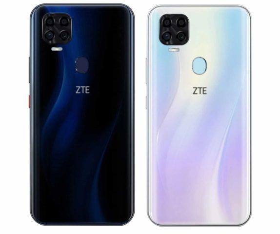 Цена ZTE Blade V2020