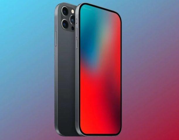 Названы цены на новые модели iPhone 12