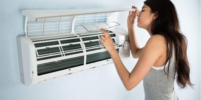Как правильно почистить кондиционер дома