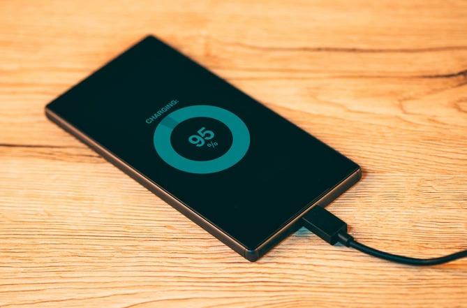 Рекомендации по зарядке планшетов