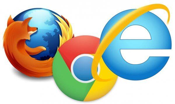 Как выбрать браузер для планшета