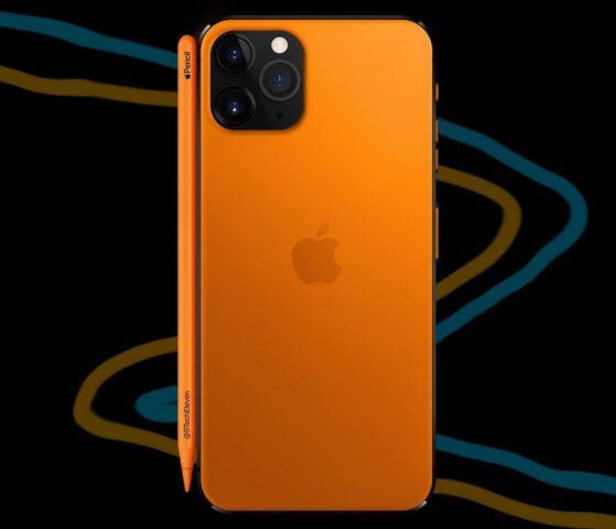 Названы недостатки новых iPhone 12