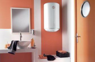 Возможные причины, почему не включается водонагреватель
