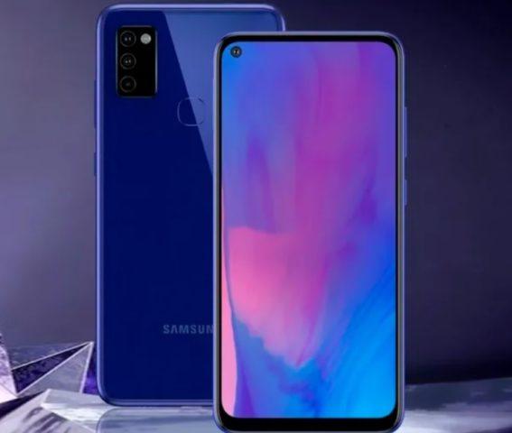 Рассекретили характеристики Samsung Galaxy M51 с самой большой батареей на 7000 мАч