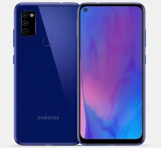 Скоро выйдет Samsung Galaxy M51
