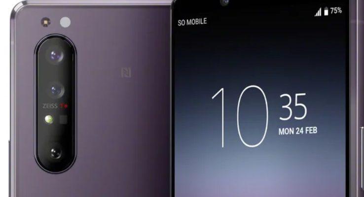 Новый крутой флагман Sony Xperia 5 II с оптикой ZEISS, большой памятью и NFC-модулем