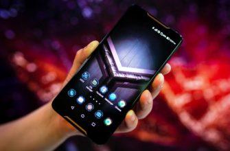 Antutu определил ТОП-10 самых мощных смартфонов в мире