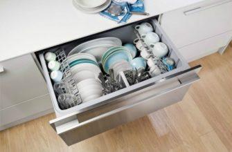 Как правильно встроить посудомоечную машину