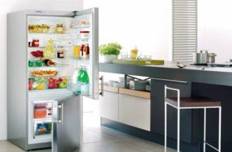 Как узнать, сколько мощности потребляет холодильник