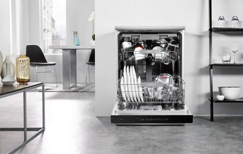 Классы энергоэффективности посудомоечных машин