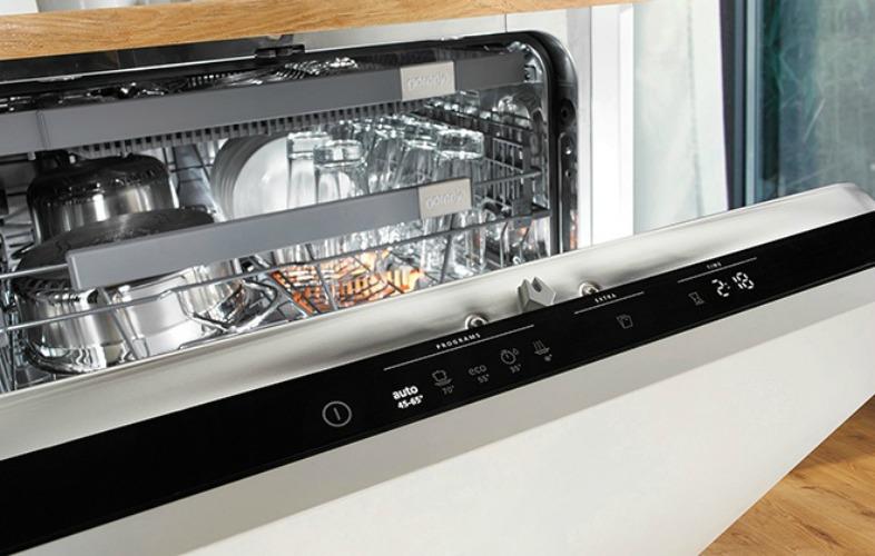 От чего зависит энергопотребление посудомойки