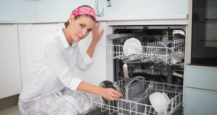 Почему посудомоечная машина не сушит посуду