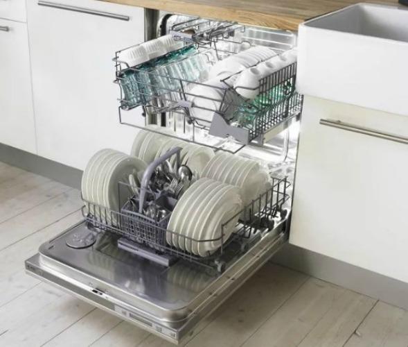 Виды сушки посудомойки