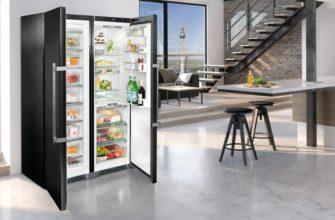 Сколько работает холодильник до отключения
