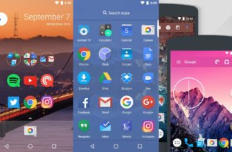Как настроить новый смартфон на Android